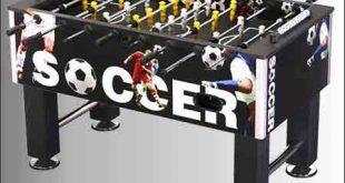 شرکت عمده فوتبال دستی شیشه ای