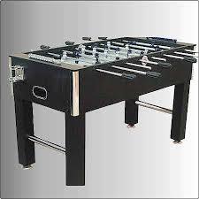 فروش میز فوتبال دستی لاکچری