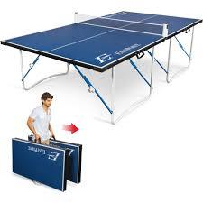 میز پینگ پنگ المپیک