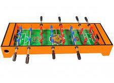 ساخت لوازم فوتبال دستی رومیزی