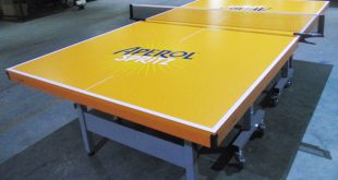 بازار تولید بهترین میز پینگ پنگ دیوار
