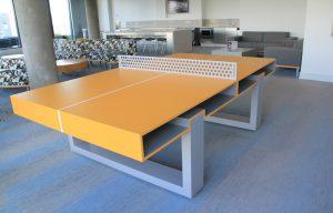 کارخانه انواع میز پینگ پونگ mdf