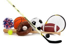 لوازم ورزشی حرفه ای