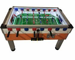فوتبال دستی برقی
