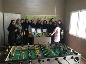 فوتبال دستی حرفه ای ایران