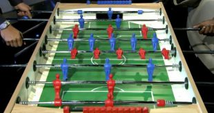 فوتبال دستی شیراز