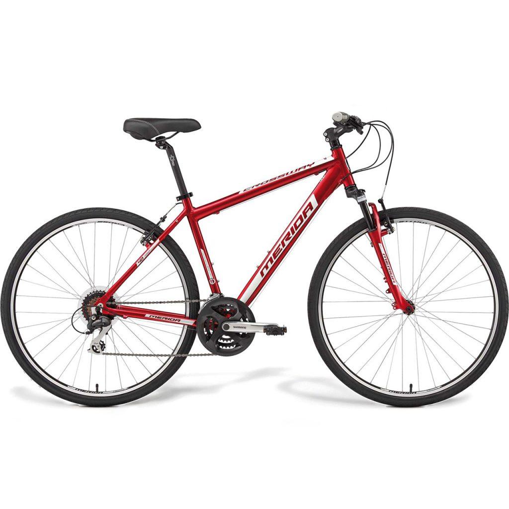 دوچرخه مریدا
