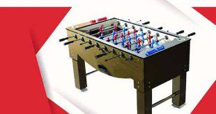 فروشگاه میز فوتبال دستی