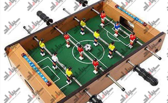 فوتبال دستی وارداتی