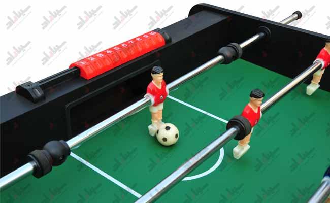 فوتبال دستی تورنادو