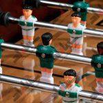فوتبال دستی بزرگ ارزان