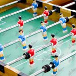 قیمت فوتبال دستی بزرگ در بازار ایران