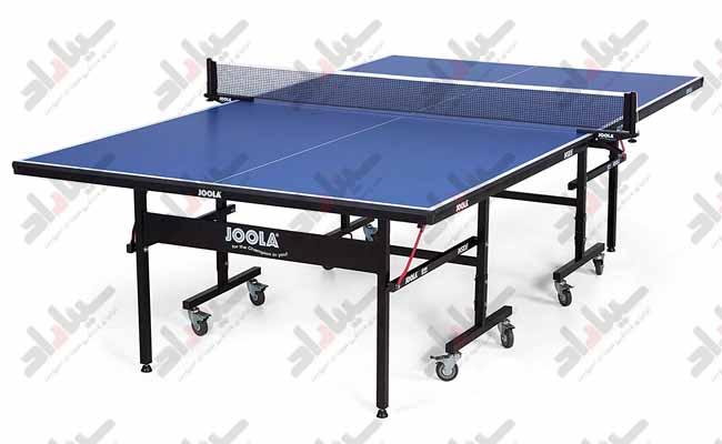 تولید میز پینگ پنگ المپیک
