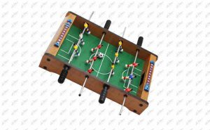 فوتبال دستی بچه گانه