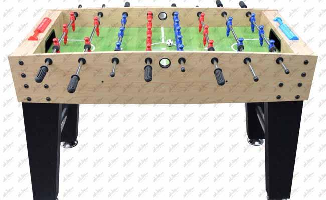 تولید کننده فوتبال دستی سالار