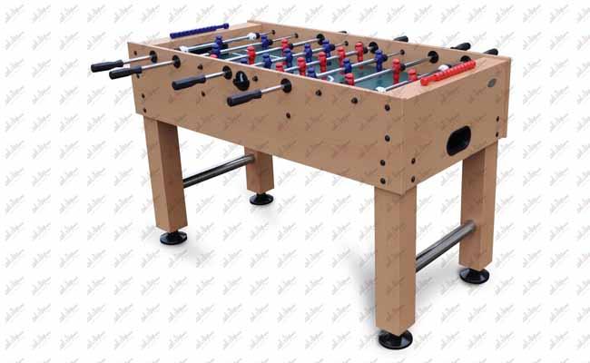 روش خرید میز فوتبال دستی حرفه ای