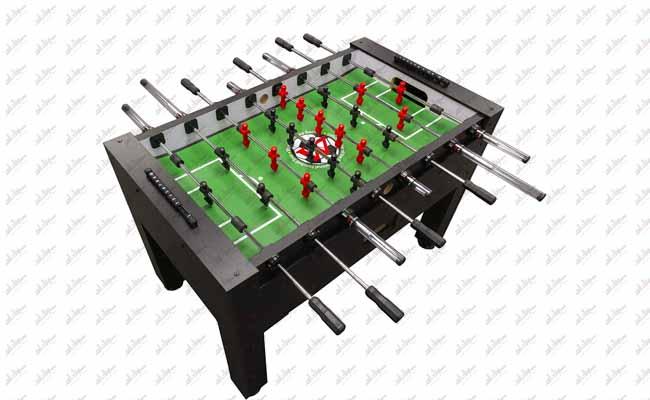 فوتبال دستی رومیزی