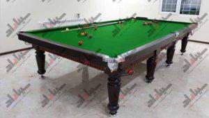 مدل جدید میز بیلیارد ارزان قیمت