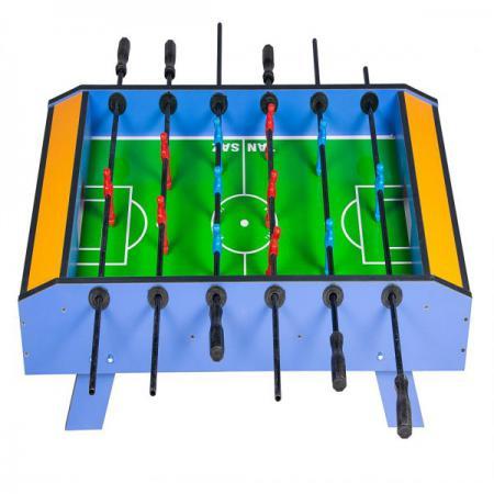 اطلاعات ویژه درباره فوتبال دستی رومیزی