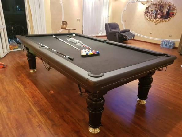 خرید انواع میز بیلیارد ام دی اف 7 و 8 فوت